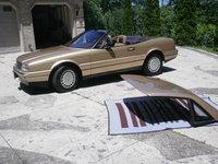 1987 Cadillac Allante Overview