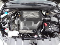 Picture of 2008 Acura RDX SH-AWD, engine, gallery_worthy