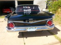 Picture of 1959 Ford Galaxie Base, exterior