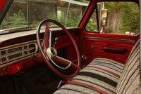 Picture of 1968 Ford F-100, interior, gallery_worthy