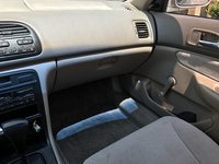 Picture of 1996 Honda Accord 25th Anniversary, interior, gallery_worthy