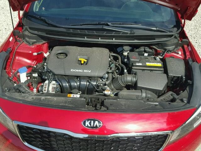 Picture of 2017 Kia Forte S, engine, gallery_worthy