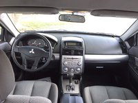 Picture of 2011 Mitsubishi Galant ES, interior, gallery_worthy