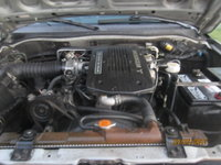 Picture of 2001 Mitsubishi Montero Limited 4WD, engine, gallery_worthy