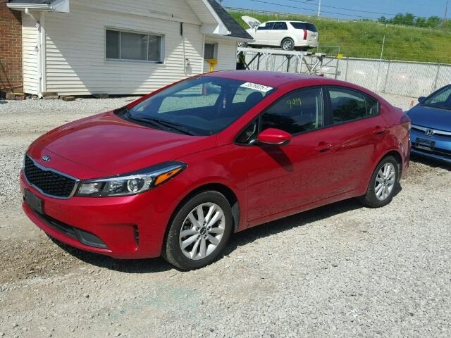 Picture of 2017 Kia Forte S, exterior, gallery_worthy