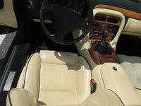 Picture of 2001 Aston Martin DB7 Vantage Volante Convertible RWD, interior, gallery_worthy