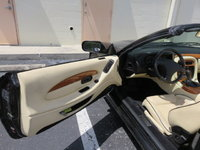 Picture of 2001 Aston Martin DB7 Vantage Volante Convertible RWD, interior, gallery_worthy