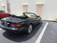Picture of 2001 Aston Martin DB7 Vantage Volante Convertible RWD, exterior, gallery_worthy