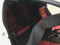 Picture of 2015 Honda Civic Coupe SI, interior