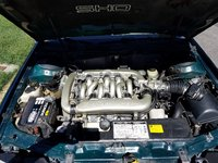 Picture of 1994 Ford Taurus SHO, engine, gallery_worthy