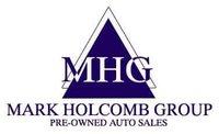 Mark Holcomb Group logo