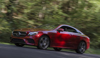 Picture of 2018 Mercedes-Benz E-Class E 400 4MATIC Coupe AWD, exterior, gallery_worthy
