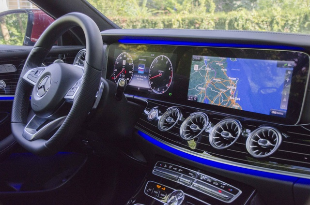 Picture of 2018 Mercedes-Benz E-Class, gallery_worthy