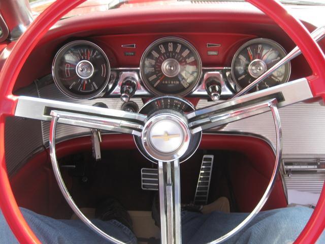 1963 Ford Thunderbird Pictures Cargurus