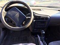Picture of 2001 Chevrolet Cavalier LS, interior, gallery_worthy