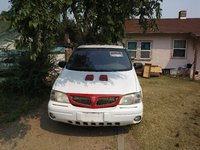 Picture of 1999 Pontiac Montana 4 Dr STD Passenger Van Extended, exterior, gallery_worthy