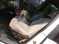 Picture of 1999 Pontiac Montana 4 Dr STD Passenger Van Extended, interior, gallery_worthy