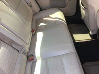 Picture of 2009 Mercury Sable Premier, interior, gallery_worthy