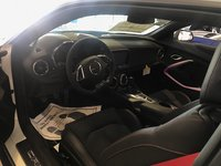 Picture of 2018 Chevrolet Camaro ZL1, interior, gallery_worthy