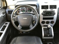 Picture of 2008 Jeep Compass Limited, interior