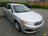 Picture of 2009 Kia Optima EX, exterior, gallery_worthy