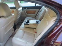 Picture of 2010 Lincoln MKS 3.5L EcoBoost AWD, interior, gallery_worthy