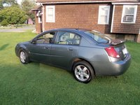 Picture of 2007 Saturn ION 3 Base, exterior, gallery_worthy