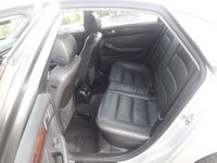 Picture of 2002 Audi A6 2.7T Quattro, interior, gallery_worthy