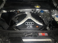 Picture of 2002 Audi A6 2.7T Quattro, engine, gallery_worthy