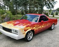 Picture of 1984 Chevrolet El Camino SS RWD, exterior, gallery_worthy