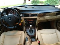 Picture Of 2006 BMW 3 Series 323i Sedan RWD, Interior, Gallery_worthy Great Pictures