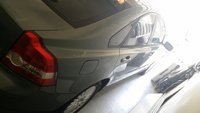 Picture of 2004 Volvo S40 2.4i (2004.5), exterior, gallery_worthy
