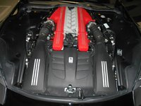 Picture of 2016 Ferrari F12berlinetta Coupe, engine
