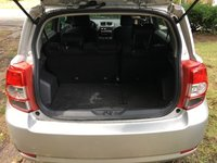 Picture of 2010 Scion xD Base, interior, gallery_worthy