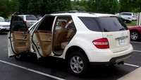 Picture of 2009 Mercedes-Benz M-Class ML 350, exterior, gallery_worthy