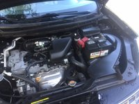 Picture of 2009 Nissan Rogue SL, engine, gallery_worthy