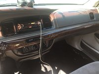 Picture of 1998 Mercury Grand Marquis 4 Dr GS Sedan, interior, gallery_worthy