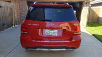 Picture of 2013 Mercedes-Benz GLK-Class GLK 350, exterior, gallery_worthy