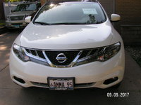 Picture of 2013 Nissan Murano Platinum Edition AWD, exterior, gallery_worthy