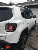 Picture of 2015 Jeep Renegade Limited 4WD