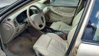 Picture of 2001 Oldsmobile Alero GL, interior, gallery_worthy