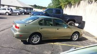 Picture of 2002 INFINITI G20 4 Dr STD Sedan, gallery_worthy