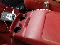 Picture of 1993 Ford Bronco XLT 4WD, interior, gallery_worthy