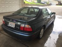 Picture of 1997 Honda Accord LX