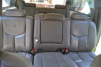 Picture of 2006 Chevrolet Suburban LT 1500 4WD, interior, gallery_worthy