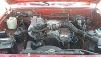 Picture of 1991 Mazda B-Series Pickup 2 Dr B2200 Extended Cab SB, engine, gallery_worthy