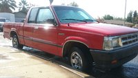 Picture of 1991 Mazda B-Series Pickup 2 Dr B2200 Extended Cab SB, exterior, gallery_worthy
