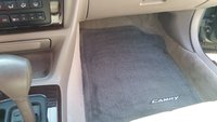 Picture of 1999 Toyota Avalon 4 Dr XLS Sedan, interior, gallery_worthy