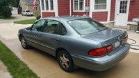 Picture of 1999 Toyota Avalon 4 Dr XLS Sedan, exterior