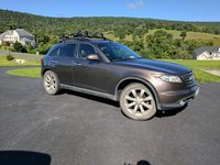 Picture of 2003 INFINITI FX45 AWD, gallery_worthy